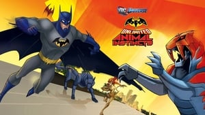 Batman Unlimited: Animal Instincts [2015]
