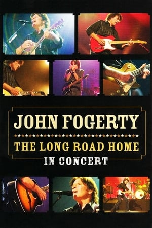 John Fogerty: The Long Road Home in Concert