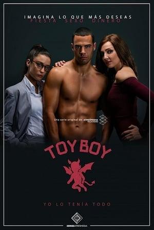 Toy Boy 1ª Temporada Torrent, Download, movie, filme, poster