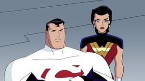 Justice League Season 2 Episode 11
