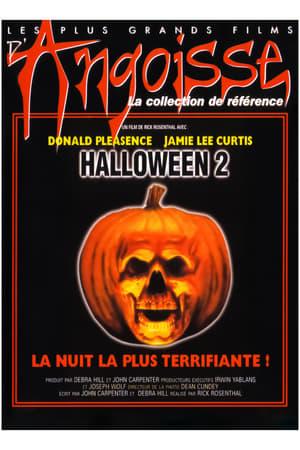 Halloween 2 - Le cauchemar n'est pas fini