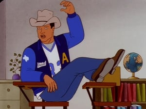 King of the Hill: S05E05