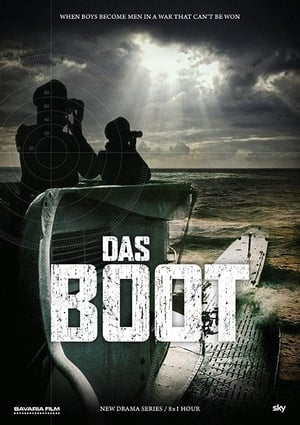Das Boot – O Barco Inferno No Mar: Season 2