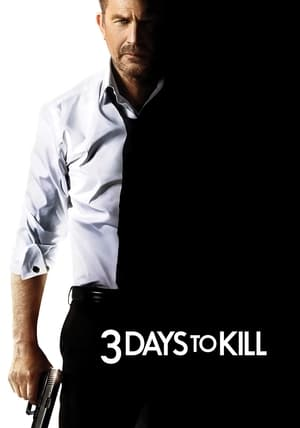 3 Days To Kill (2014) is one of the best movies like X-men: First Class (2011)