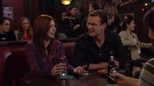 How I Met Your Mother: S08E10
