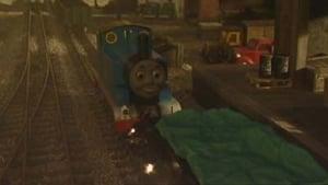 Thomas & Friends Season 9 :Episode 5  Molly's Special Special
