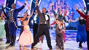 Dancing with the Stars: 24×5
