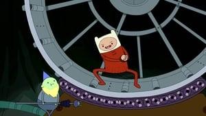 Adventure Time: S02E07
