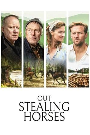 ცხენების მოპარვისას (ქართულად) (2019) / Cxenebis Moparvisas (Qartulad) (2019) / Out Stealing Horses (Qartulad) / Ckhenebis Moparvisas