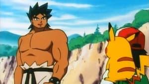 Pokémon Season 1 :Episode 73  To Master the Onixpected!