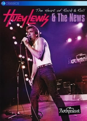 Huey Lewis and the News: Rockpalast Live