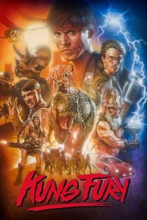 Kung Fury-Azwaad Movie Database