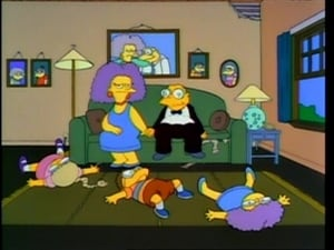 Die Simpsons: 4×13