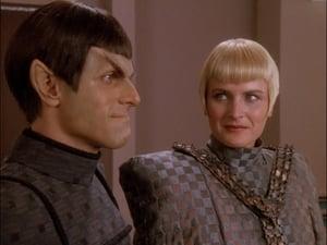 Star Trek: Następne pokolenie: s5e8