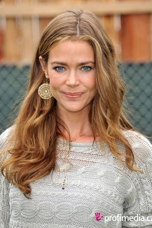 Denise Richards isDr. Christmas Jones