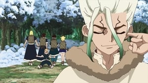 Dr. Stone Season 1 Episode 23