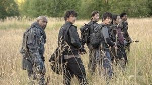 The 100: Stagione 3 Episodio 2