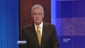 HD series online Jeopardy! Season 2012 Episode 56 2012-03-19