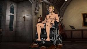 Archer (2009) saison 5 episode 4 streaming vf