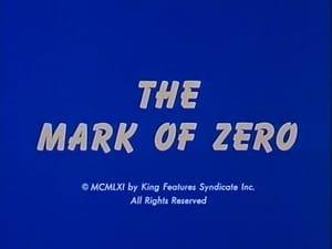 The Mark of Zero