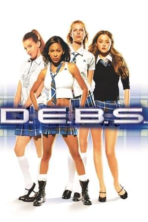 poster D.E.B.S.