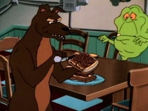 The Real Ghostbusters: 3×2