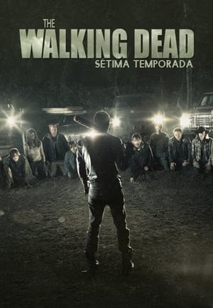 The Walking Dead 7ª Temporada (2017) Torrent – WEB-DL 720p | 1080p Dublado / Dual Áudio / Legendado Download