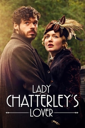 Poster Lady Chatterley's Lover (2015)