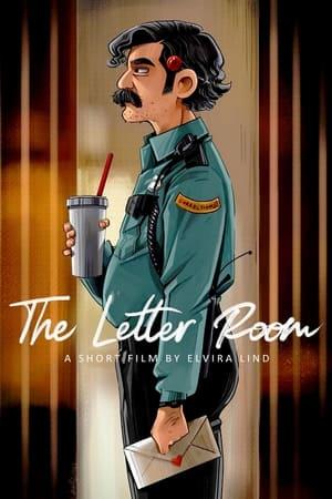 La habitación del correo (2020)