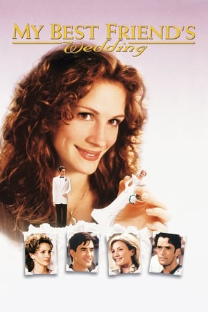 My Best Friend's Wedding (1997) is one of the best movies like 13 Going On 30 (2004)