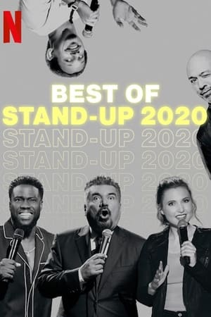 Best of Stand-up 2020-Michelle Buteau