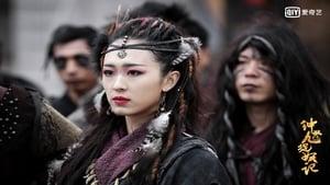Chinese series from 2018-2018: Demon Catcher Zhong Kui