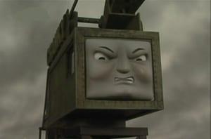 Thomas & Friends Season 9 :Episode 15  Thomas & The Statue
