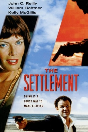The Settlement-John C. Reilly