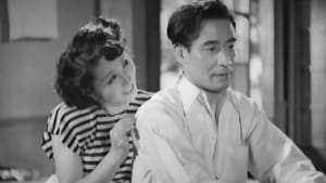 Japanese movie from 1950: White Beast