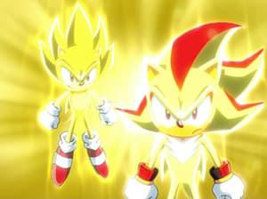 Sonic X Season 2 Episode 12