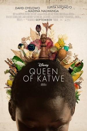 Poster Queen of Katwe (2016)