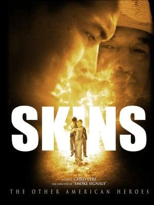 Skins-Graham Greene