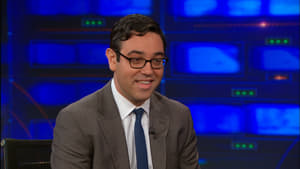 The Daily Show with Trevor Noah Season 19 :Episode 120  Daniel Schulman