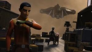 Gwiezdne Wojny: Rebelianci Sezon 3 odcinek 8 Online S03E08