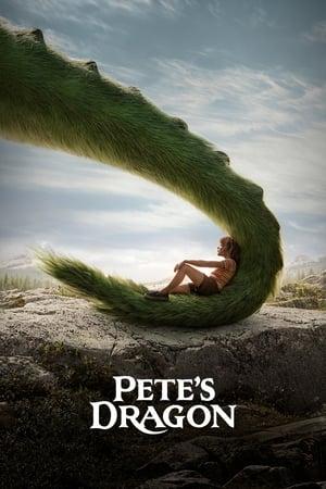 პიტის დრაკონი Pete's Dragon