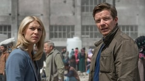 Homeland Season 5 Episode 2