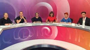 Question Time Season 41 :Episode 24  04/07/2019