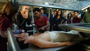 Stitchers: Season 2 Episode 1