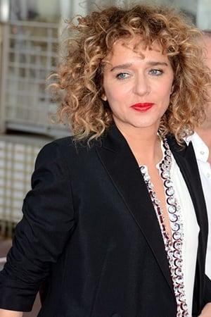 Valeria Golino isAthena