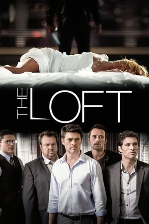 The Loft (2014) is one of the best movies like What Happens In Vegas (2008)