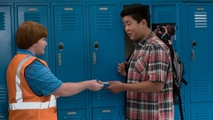 Fresh Off the Boat Season 4 Episode 9
