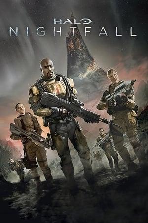 VER Halo: Nightfall (2014) Online Gratis HD
