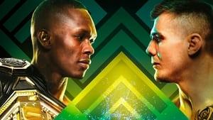 UFC 263: Adesanya vs. Vettori 2 – Prelims (2021)