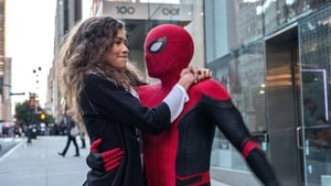 Spider-Man Far from Home (2019) Full Movie Hindi Dubbed Watch Online Free Download HD